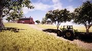 Real Farm Sim Screenshot