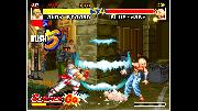 ACA NEOGEO: Real Bout Fatal Fury Screenshot