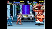 ACA NEOGEO: Robo Army Screenshot