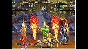 ACA NEOGEO: Mutation Nation Screenshot