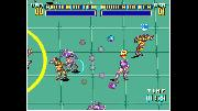 ACA NEOGEO: Soccer Brawl Screenshot