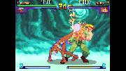 Street Fighter 30th Anniversary Collection screenshot 14262