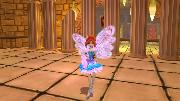 Winx Club: Alfea Butterflix Adventures Screenshot