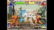 ACA NEOGEO: The King of Fighters '98 Screenshot