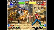 ACA NEOGEO: The King of Fighters '98 screenshot 13575