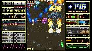 Dangun Feveron Screenshot