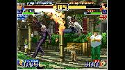 ACA NEOGEO: The King of Fighters '99 Screenshot