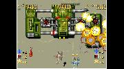 ACA NEOGEO: Ghost Pilots Screenshot