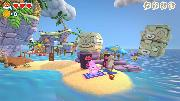 Super Lucky's Tale - Gilly Island Screenshot