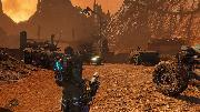 Red Faction: Guerrilla Re-Mars-tered screenshot 15532