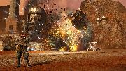 Red Faction: Guerrilla Re-Mars-tered screenshot 15535