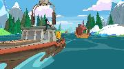 Adventure Time: Pirates of the Enchiridion screenshot 15433