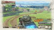 Valkyria Chronicles 4 screenshot 16248