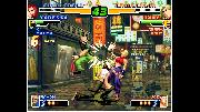 ACA NEOGEO: The King of Fighters 2000 Screenshot