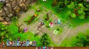 Super Dungeon Tactics Screenshot
