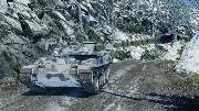 Armored Warfare Screenshot