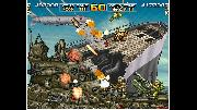 ACA NEOGEO: Metal Slug 4 Screenshot