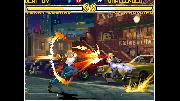 ACA NEOGEO: Garou Mark of the Wolves screenshot 16301