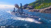 World of Warships: Legends screenshot 16432