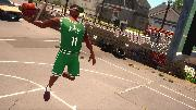 3on3 FreeStyle Screenshot