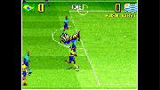 ACA NEOGEO: Neo Geo Cup '98: The Road To The Victory Screenshot