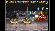 ACA NEOGEO: Metal Slug 5 Screenshot