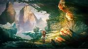 Silence - The Whispered World 2 screenshot 2371