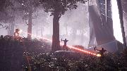 DEATHGARDEN Screenshot