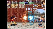 ACA NEOGEO: The King of Fighters 2002 Screenshot