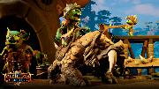 Torchlight Frontiers Screenshot