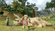 LEGO Jurassic World screenshot 2991