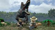 LEGO Jurassic World screenshot 5100