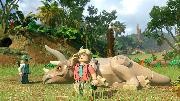 LEGO Jurassic World screenshot 5102