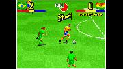 ACA NEOGEO: The Ultimate 11: SNK Football Championship Screenshot