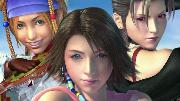 FINAL FANTASY X/X-2 HD Remaster screenshot 19987