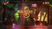 Fruit Ninja Kinect 2 Screenshot