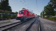 Train Sim World: DB BR 182 Loco Screenshot