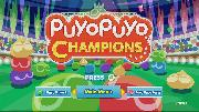 Puyo Puyo Champions screenshot 20296