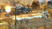 AirMech Arena Screenshot