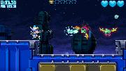 Mighty Switch Force! Collection screenshot 21382