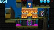 Mighty Switch Force! Collection screenshot 21384