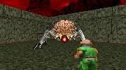 DOOM (1993) Screenshot