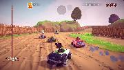 Garfield Kart: Furious Racing screenshot 21536