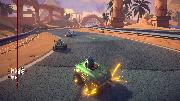 Garfield Kart: Furious Racing screenshot 21537
