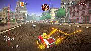 Garfield Kart: Furious Racing screenshot 23370
