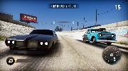 Street Outlaws: The List Screenshot