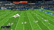 Axis Football 2019 Screenshot