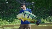 Fishing Sim World: Laguna Iquitos Screenshot