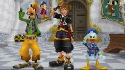 Kingdom Hearts HD 1.5 + 2.5 Remix screenshot 25260