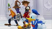 Kingdom Hearts HD 1.5 + 2.5 Remix screenshot 25264